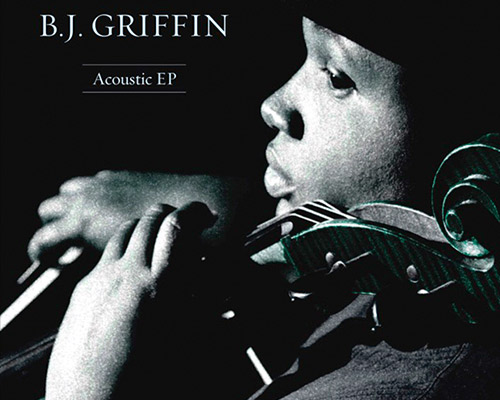 BJ Griffin