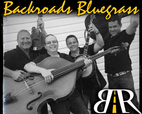 Backroads Bluegrass