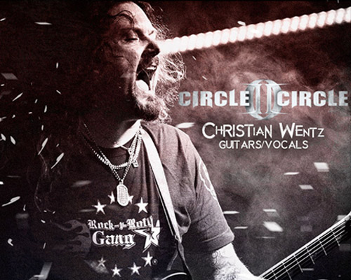 Christian Wentz