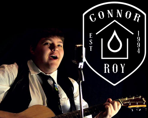 Connor Roy