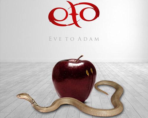 Eve to Adam