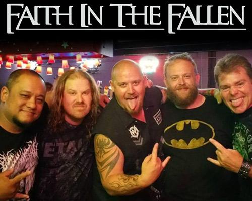 Faith in the Fallen