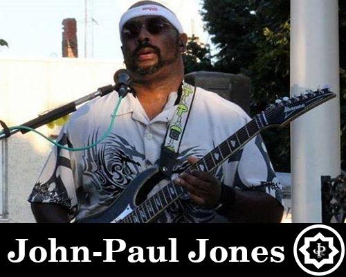 John-Paul Jones