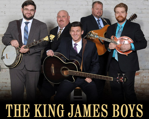 The King James Boys