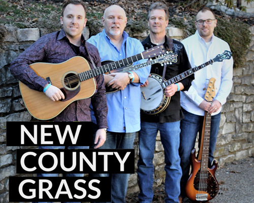 New County Grass
