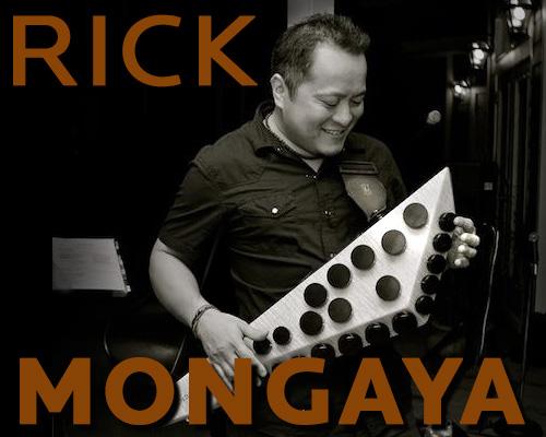 Rick Mongaya