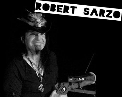 Robert Sarzo
