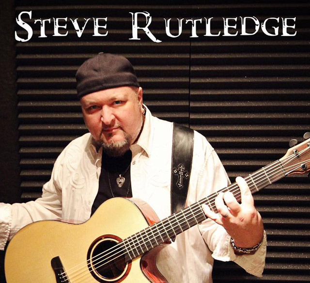 Steve Rutledge
