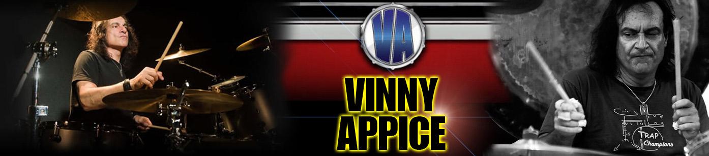 Vinny Appice