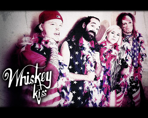 Whiskey Kiss