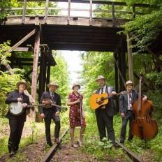 Carolina Blue Band