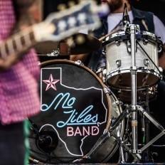 Mojiles Drums
