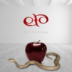 Eve to Adam cover