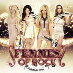 Femmes of Rock 2
