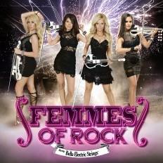 Femmes of Rock