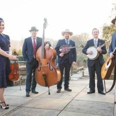 Carolina Blue Bluegrass Band
