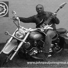 John-Paul JP Jones
