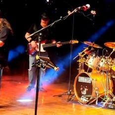 Sourmash live concert