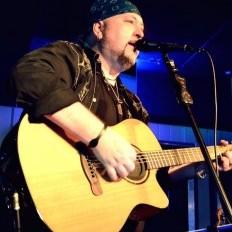 Steve Rutledge