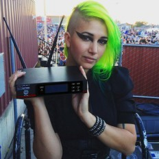 Ashley with CTS wireless