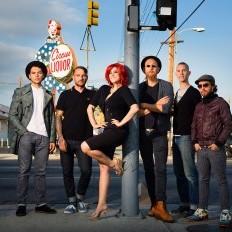 Save Ferris Band