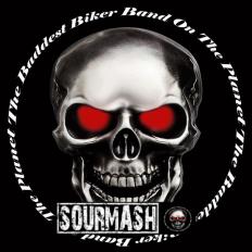 Sourmash logo image