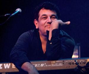 Rubén Valtierra