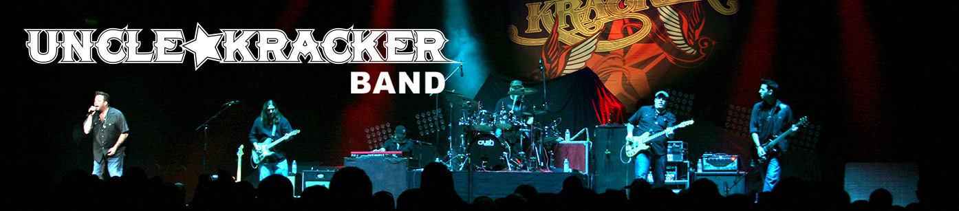 Uncle Kracker Band