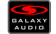 Galaxy Audio Logo
