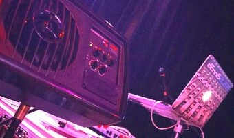 DJ & Mobile Production Solutions