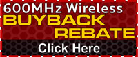 600MHz Buy Back Program is Back! Click Here!