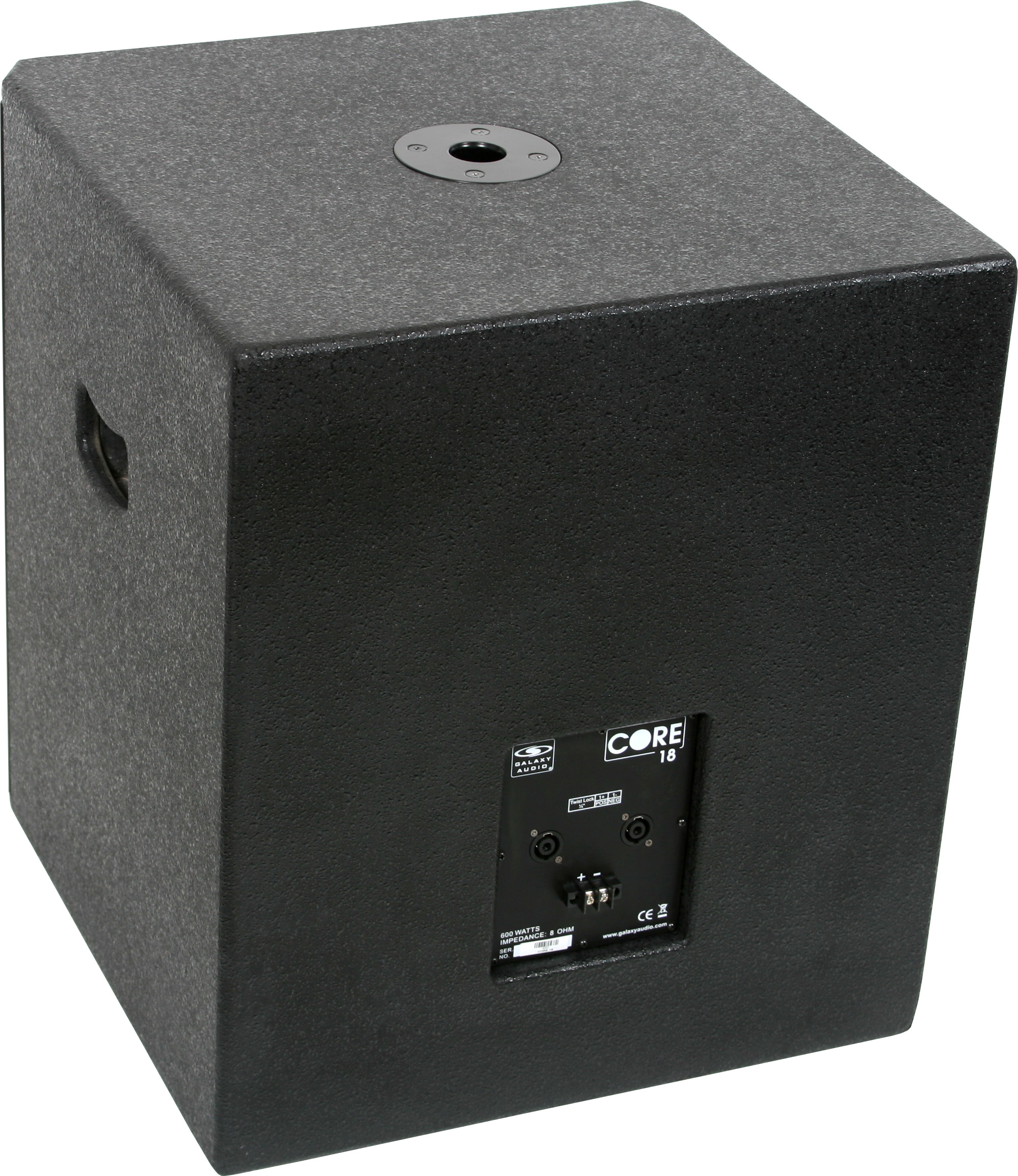 Galaxy Audio CR18 CORE 18 Subwoofer