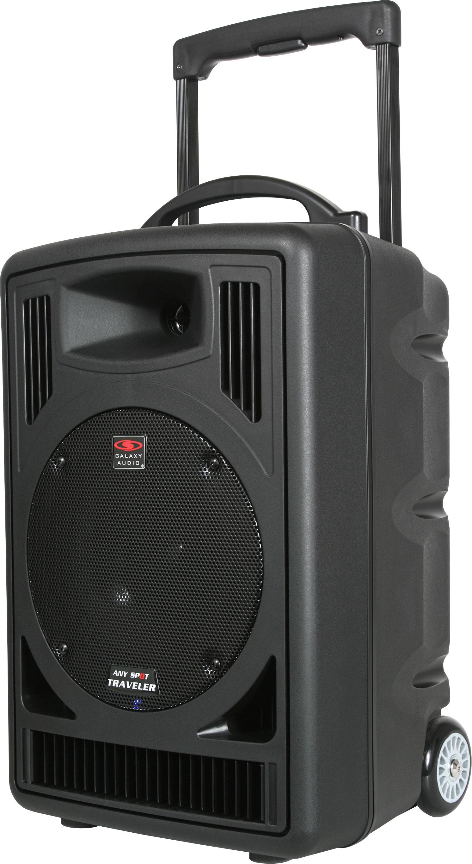 tv8 portable 8 speaker pa system. Black Bedroom Furniture Sets. Home Design Ideas