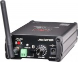 JIB/BT8R Stereo Bluetooth Receiver
