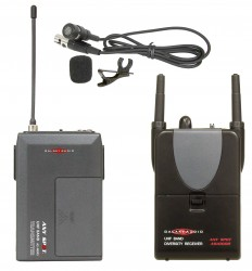 AS-LVCK Camera Kit includes: 1 AS-1000R, 1 AS-MBP5, and 1 AS-LV-U3BK