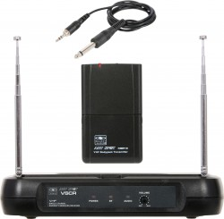 VSCR/18G - Wireless Guitar System: Guitar Cable (GTR13), 39