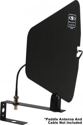 mounted directional antenna