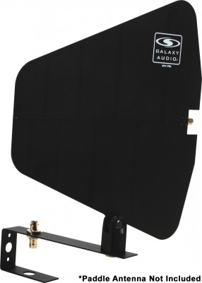 galaxy audio directional antenna