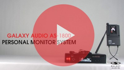 AS-1800 Introduction Video