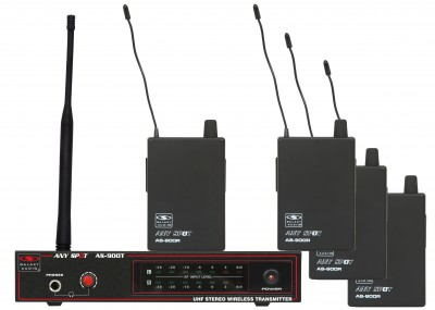 AS-900-4 Band Pack