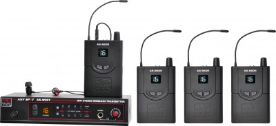 AS-950-4 Band Pack