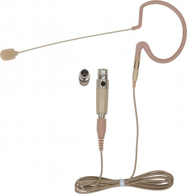 AS-HSA single ear headset