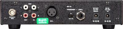 AS-TXRM Audio Link Transmitter Back image