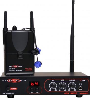 Galaxy Audio AS-1000