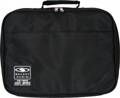 AS-1800-4 Band Pack Carry Case