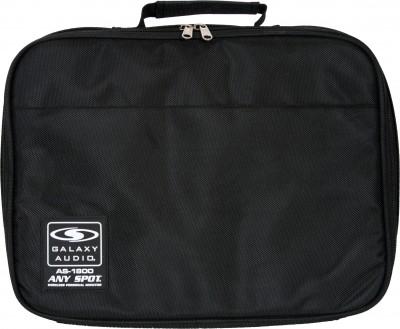 AS-1800 Case