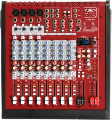 AXS-10 Analog Audio Mixer