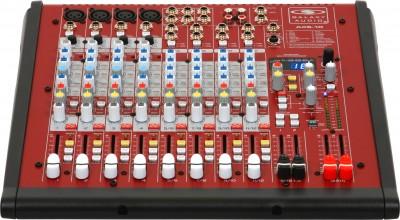 AXS-10 Mixer