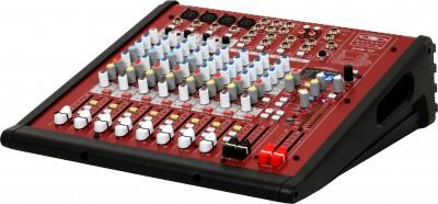 AXS-10 Audio Mixer