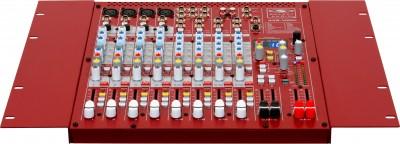 ASX-10RM Mixer